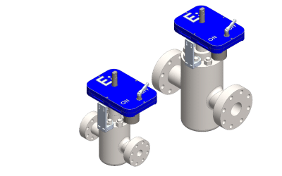 BOPX EZ Valve Automated Valve Alignment System